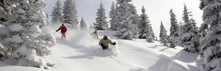 Official Utah Ski Resort Opening & Closing Dates