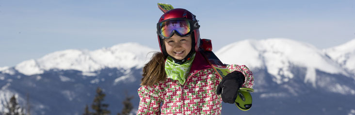 Kids Ski Free at Salt Lake City Ski Resorts